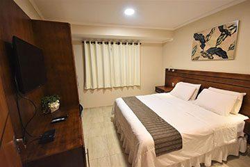 Hotel In Asuncion Hotel Posda Del Cielo